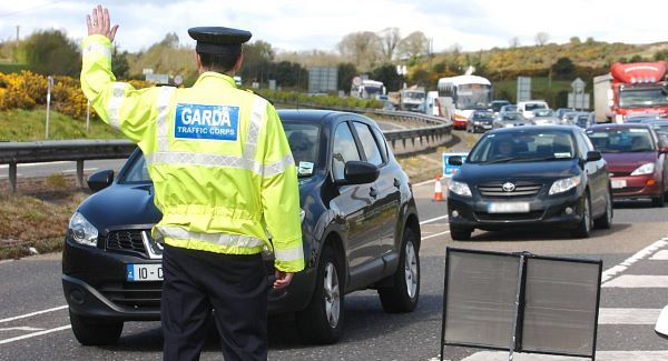 Waterford motorist among those detected speeding for National Slow Down Day