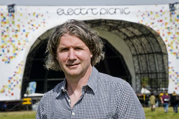 BREAKING: Leading Irish concert promoter, John Reynolds has died