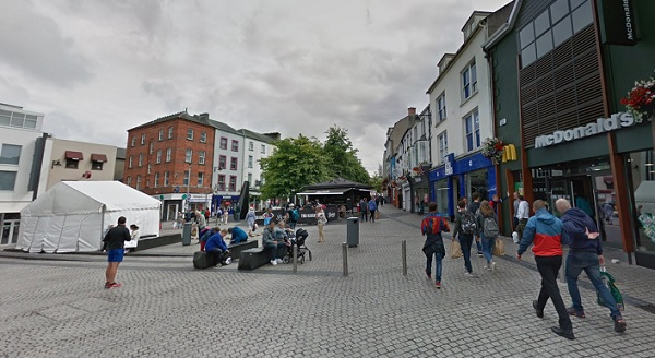 Waterford City Centre retailers are continuing to struggle according to Business Group Chairman