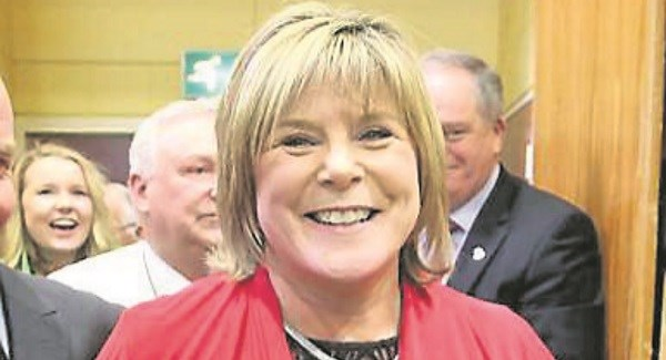 Waterford pro life TD Mary Butler has called for a 'freedom of conscience' clause in the abortion bill.