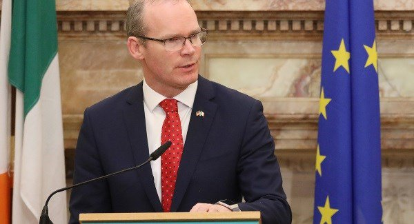 'Frustrating and disappointing' that latest Brexit talks have stalled - Simon Coveney