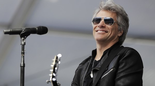 Bon Jovi are coming to Dublin!