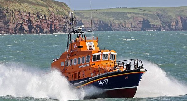 BBC 2 programme to feature the work of Dunmore East RNLI this evening