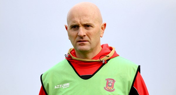 Ballygunner Manager Fergal Hartley says they face the next fence next Sunday in their quest for a Munster Title.