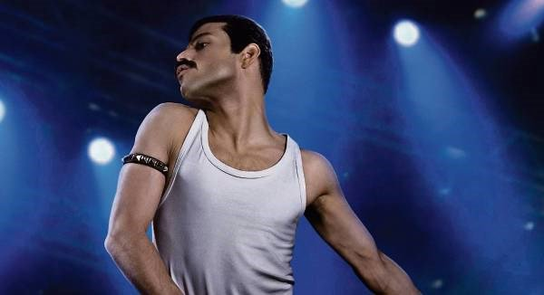 "Listen back: ""Bohemian Rhapsody"" is mostly a great film, Maria McCann tells The Big Breakfast Blaa"