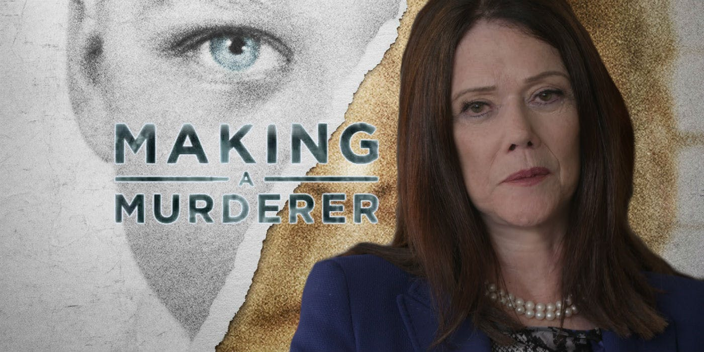 """Listen back: """"Making a Murderer Part 2"""" is every bit as intriguing as the first series, Jenny O'Connor tells The Big Breakfast Blaa"""