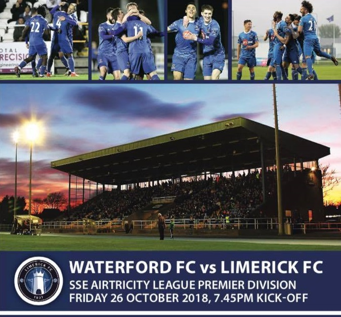 Waterford finish stellar season in style