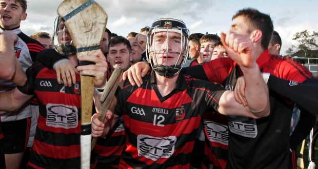 Hard fought win for Ballygunner who advance to the last four of Munster Club Senior hurling Championship