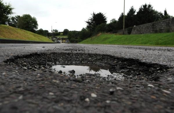 Waterford Council to get additional half a million euro to repair storm damaged roads