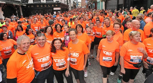 Solas Centre 'Run & Walk For Life' takes place in Waterford this Sunday