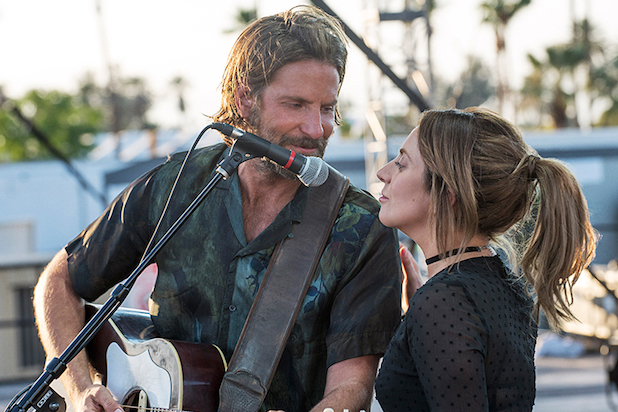 "Listen back: Daniel Keating raves about new cinema release ""A Star is Born,"" on The Big Breakfast Blaa"