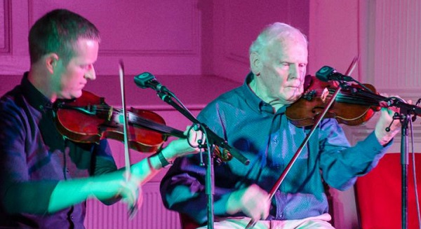 'John Dwyer Trad Weekend' kicks off in Waterford City this evening
