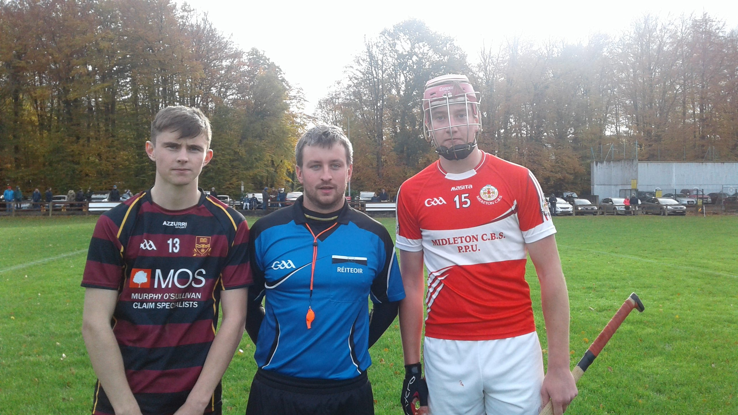 De La Salle College qualify for Harty Cup quarter finals
