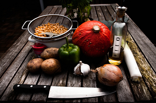 Cookery Demonstration By Eunice Power - Tuesday November 27th