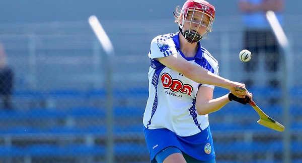 Camogie All-Star for Beth Carton