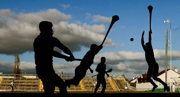 Harty Cup game moved to Bushy Park in Dungarvan this afternoon.