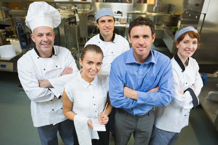 Bar and Food Service Staff