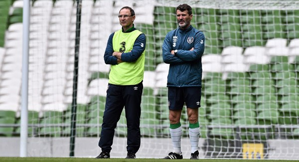 Breaking: Martin O'Neill and Roy Keane to step down
