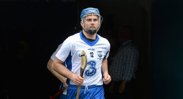 Michael 'Brick' Walsh set to return for Waterford