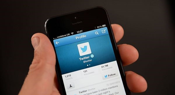 Courts bring in ban on tweeting about trials from courtroom