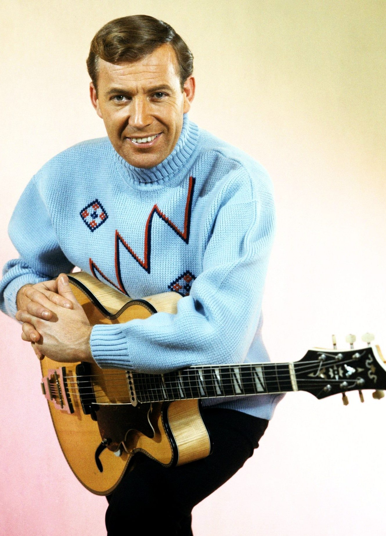 Christmas with Val Doonican at Theatre Royal