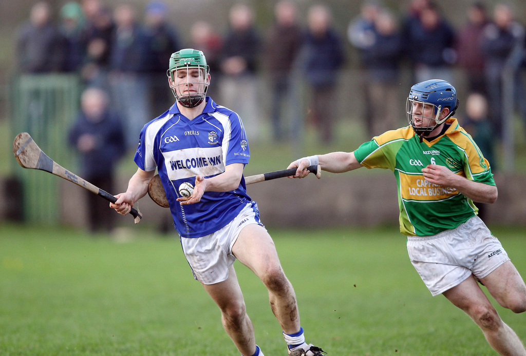 Ballinameela qualify for Munster Junior Club hurling Final after hard fought win in Fraher Field