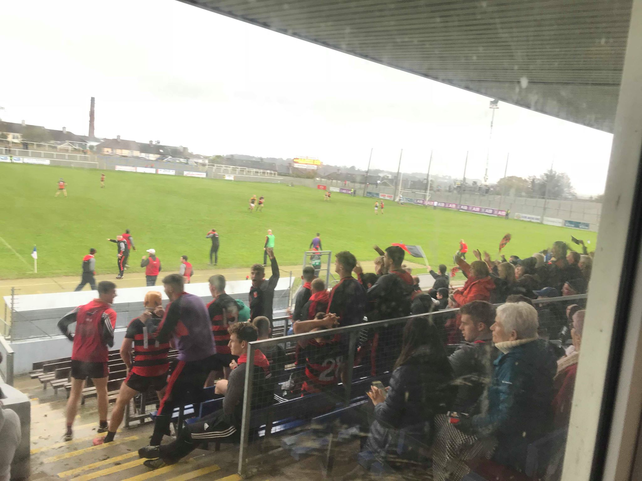 Ballygunner back in Munster Final after shading epic against Ballyea in battle of the ages
