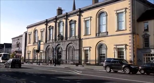 Waterford Council passes 2019 budget