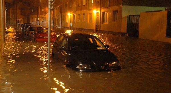 Cabinet considering 'quick' payments of €5k in flood relief scheme