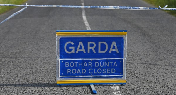 Crash leads to closure of Waterford to Tramore road