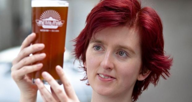 The Waterford brewers with an eye on the Far East