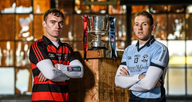 Ballygunner and Na Piarsaigh gearing up for much anticipated Munster Club Senior hurling Final