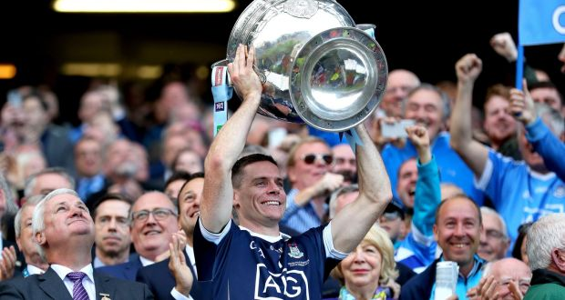 All-Star night at the Dublin's Convention Centre, as hurler and footballer of the year will be revealed