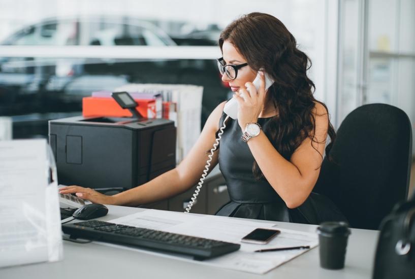 Sales Representative / Administration Role / Customer Service Representative