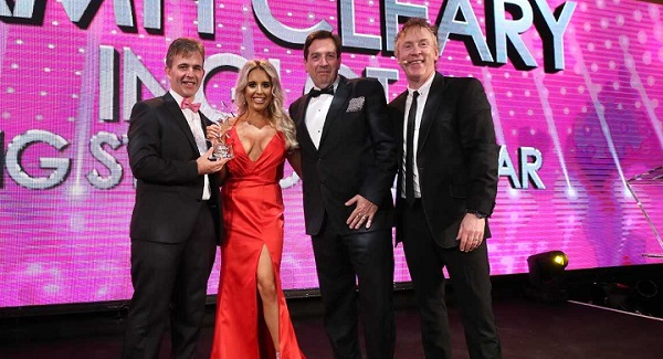 Waterford success at Retail Excellence Ireland awards