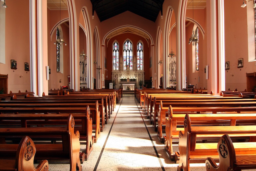 Listen back: Handel's Messiah is returning to Waterford City for a second year, at St John's Church on December 2nd