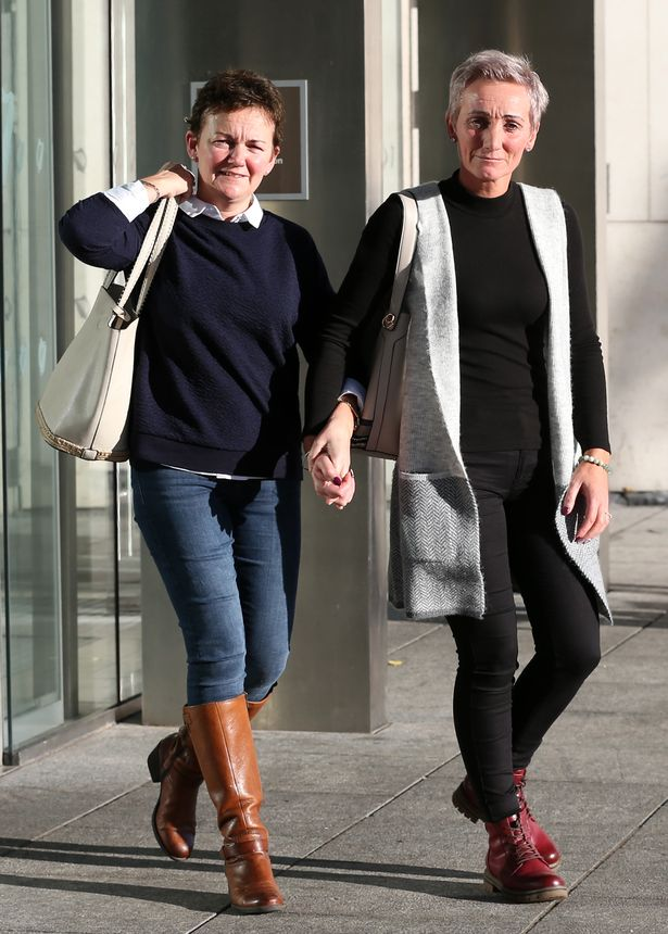 Déise Today: Sisters speak out about abuse at the hands of their brother in law