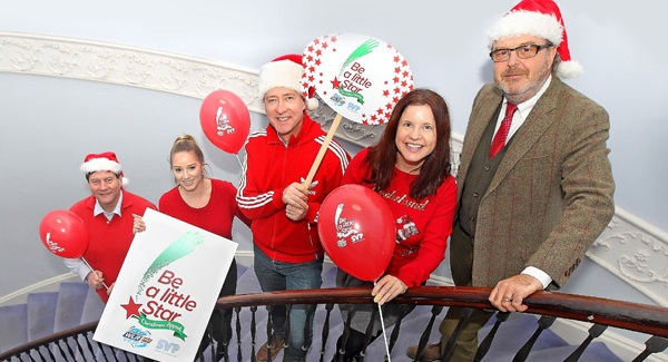 The Lunchbox: The latest on the Be a Little Star Christmas Appeal