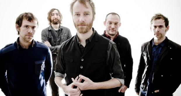 The National announced as one of the headline acts at the All Together Now Festival in Waterford.