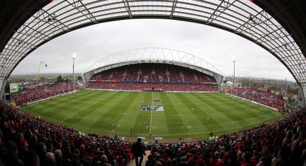 Rugby Clubs reduce voting rights to 'future-proof' Munster.