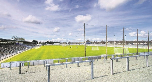 Nowlan Park has been ruled out as an alternative venue if Walsh Park is not available for next year's senior hurling Championship games.