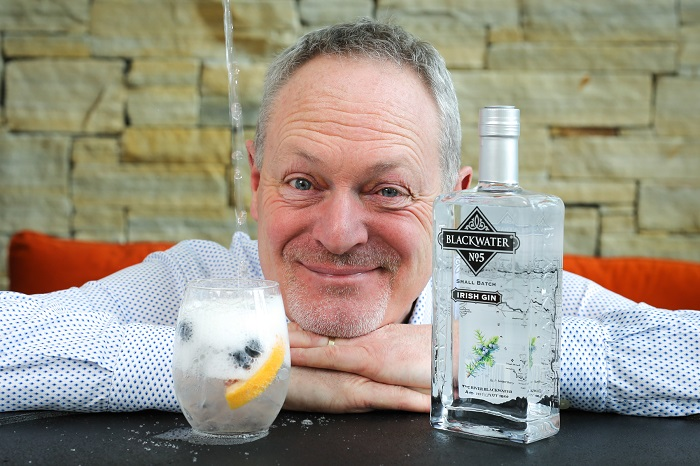 From Gin to Whisky - Blackwater Distillery on venturing into new spirit worlds