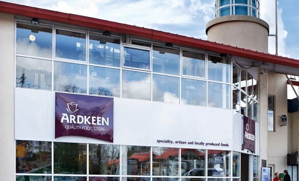 Ardkeen Stores opens outside Carrick on Suir