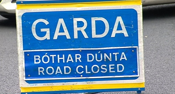 Man dies after crash in County Waterford