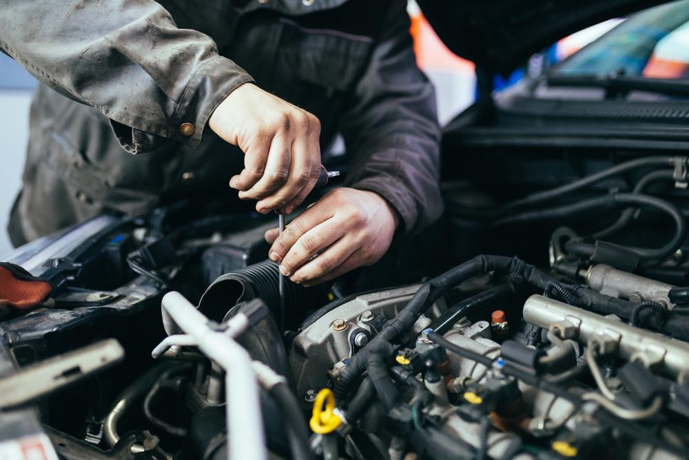 Motor Technician