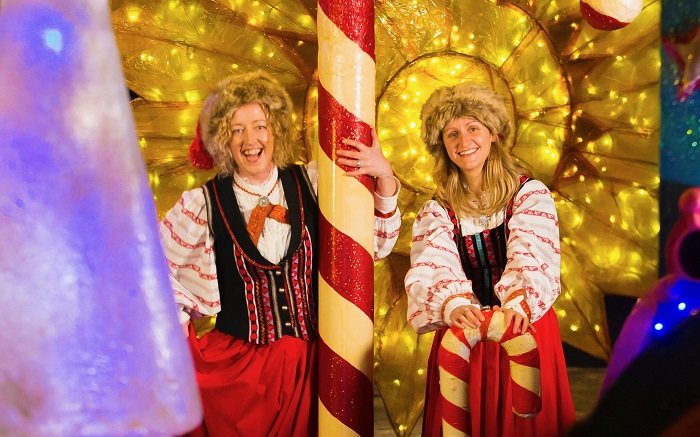 The importance of Winterval for business in Waterford at Christmas time