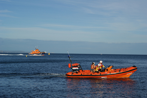 The Helvick Lifeboat Fundraising Branch AGM  - Friday January 25th