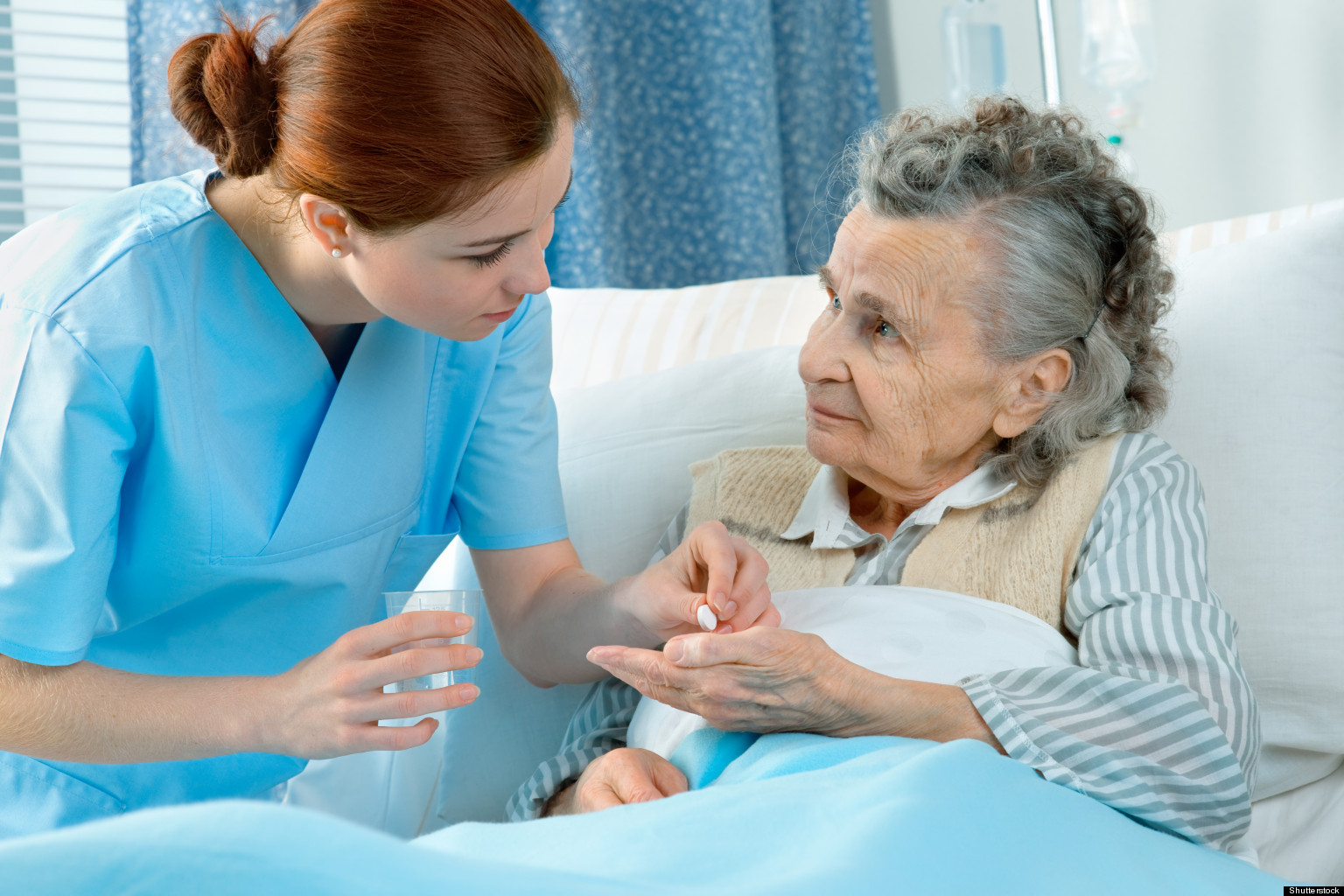 Nursing Home Carers