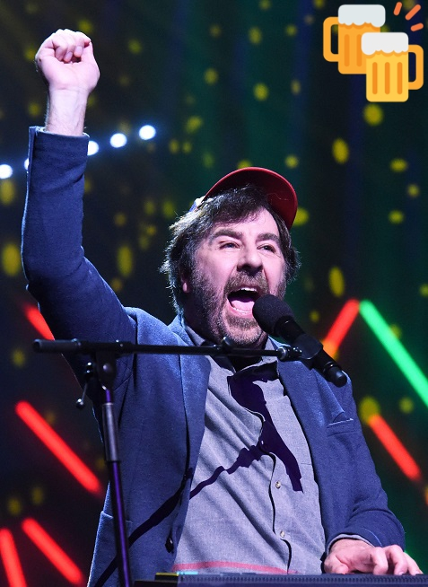 David O'Doherty at Theatre Royal