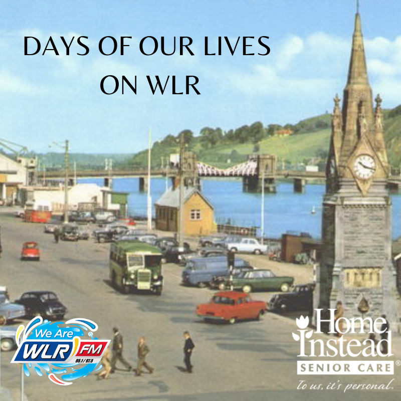 Days of our Lives on WLR
